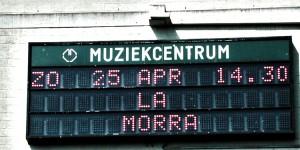 muziekzentrum